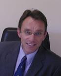 Baringa Private Hospital specialist Andrew Ramsay