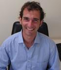Baringa Private Hospital specialist Andrew Sutherland
