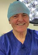 Baringa Private Hospital specialist Frank Moloney
