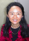 Baringa Private Hospital specialist Jenny Jin