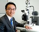 Baringa Private Hospital specialist Liam Lim