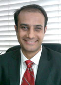 Baringa Private Hospital specialist Michael Tawadrous