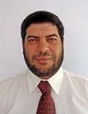 Baringa Private Hospital specialist Mohammed Mansour