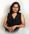 Baringa Private Hospital specialist Triveni Nanda
