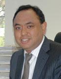 Baringa Private Hospital specialist Stan Sidhu